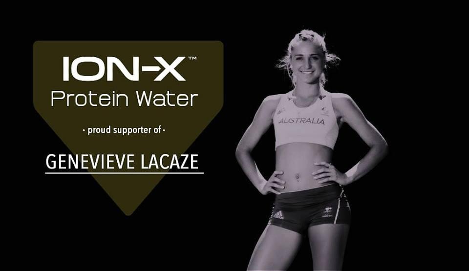 ION-X
