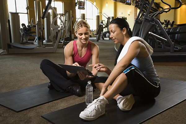 HOW MUCH DOES A PERSONAL TRAINER COST IN CLAPHAM, SOUTH WEST LONDON, UK?